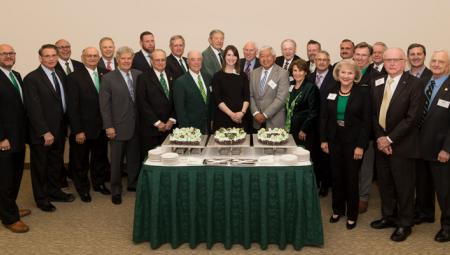 UNT Foundation Board